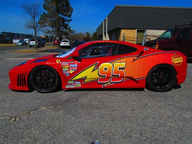Racing In Car >> G Dezine Wraps | Race Car Wraps