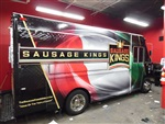 Food Truck Wraps