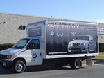 Dealership Vehicle Wraps