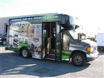Bus and RV Wraps
